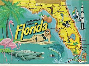 Fl Tourist Gerstin Associates